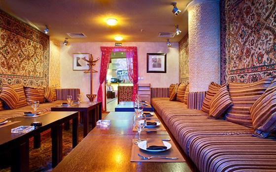 Ресторан Октябрь - фотография 4