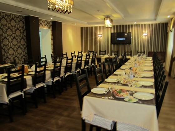 Ресторан Авиатор - фотография 2