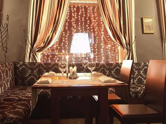 Ресторан Quartier gourmet - фотография 2