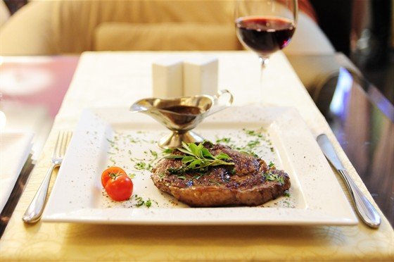 Ресторан Санремо - фотография 9
