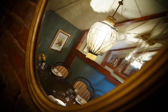 Ресторан Адмиралтейство - фотография 8