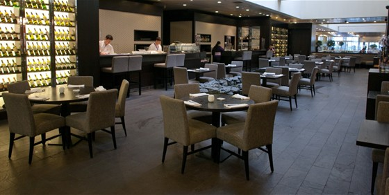 Ресторан Sumosan - фотография 4