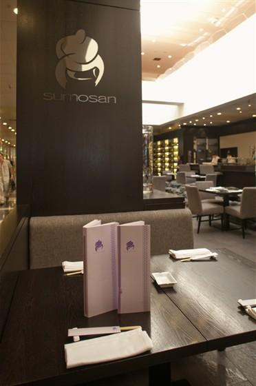 Ресторан Sumosan - фотография 5