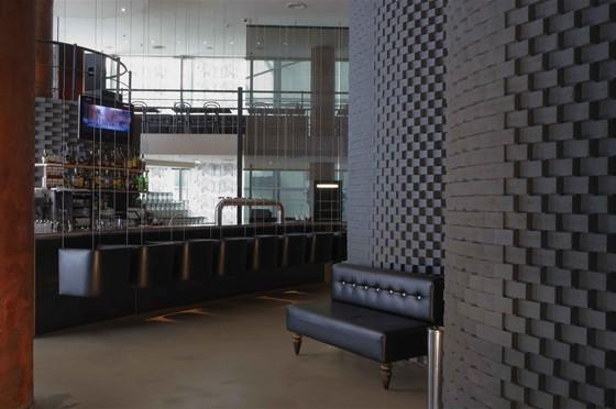 Ресторан Хмель и солод - фотография 1 - Интерьер