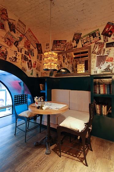 Ресторан Керосинка - фотография 5