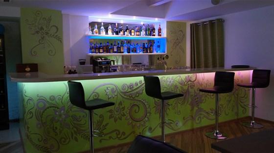 """Ресторан Теплица - фотография 4 - Кафе """"ТепЛица"""""""