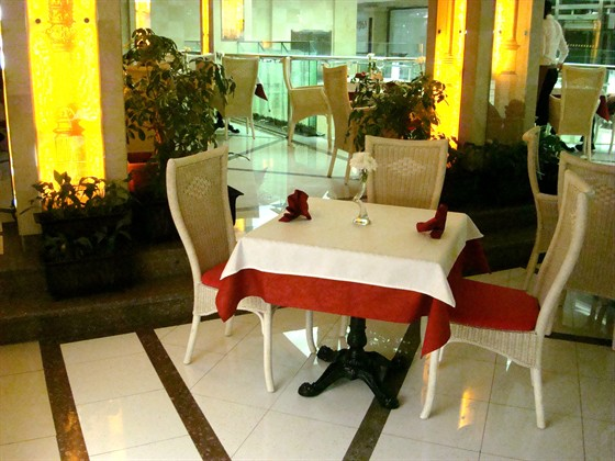 Ресторан Il pittore - фотография 6