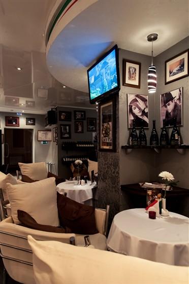 Ресторан Milano ricci - фотография 20