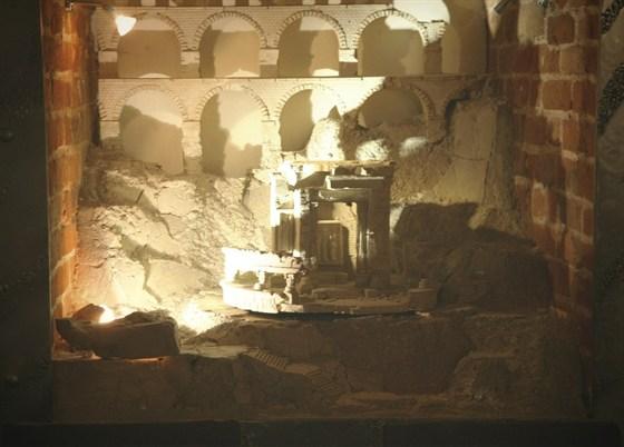Ресторан Итальянский дворик. Третий - фотография 7