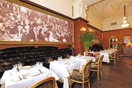 Ресторан Царь - фотография 10