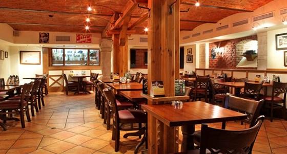 Ресторан Почтмейстер - фотография 7