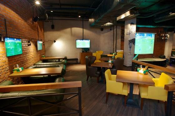 Ресторан Брудер - фотография 9