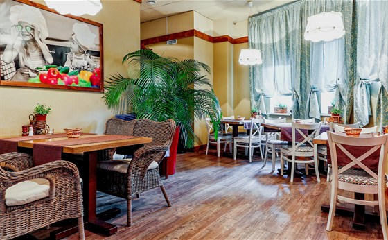 Ресторан Пикколи Итали - фотография 6