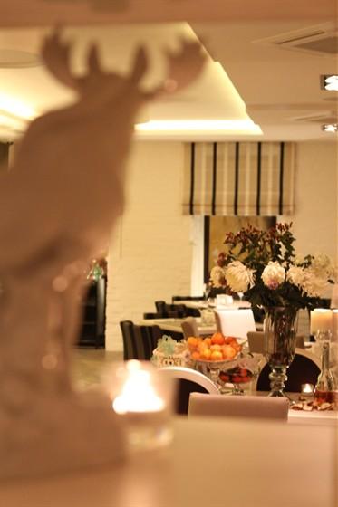 Ресторан Бабушка - фотография 9