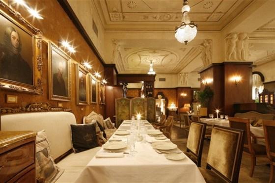 Ресторан Царь - фотография 12