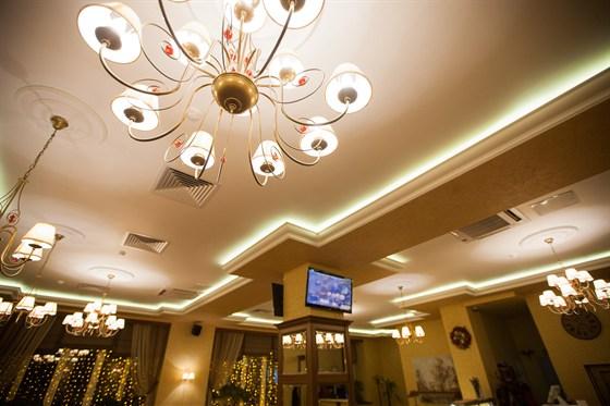 Ресторан Кофе-брейк - фотография 19