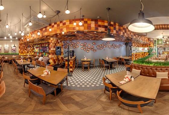 Ресторан Песто - фотография 9