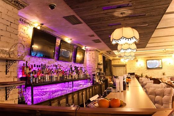 Ресторан Барбара - фотография 16