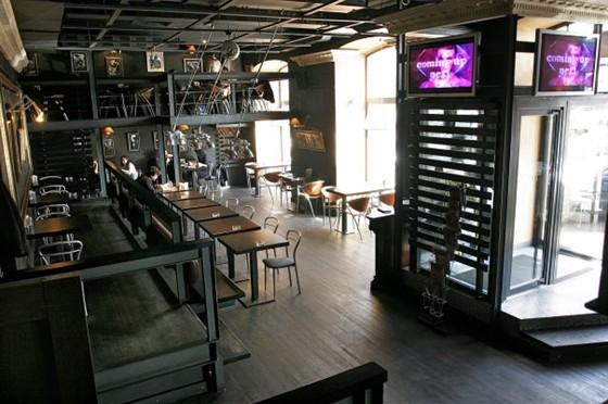 Ресторан 317 - фотография 9
