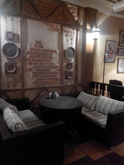 Ресторан Пробка  - фотография 2