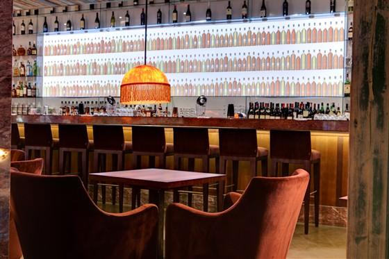 Ресторан Noviy - фотография 1