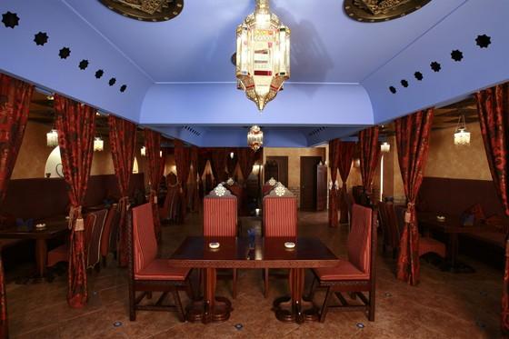 Ресторан Ясуми & Дело тонкое - фотография 4