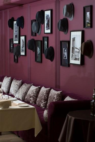 Ресторан Delon - фотография 4