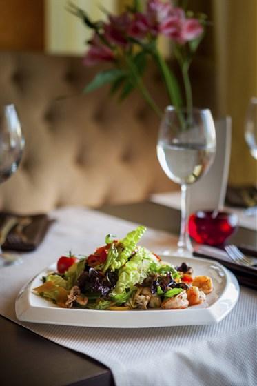 Ресторан Дюплекс - фотография 7