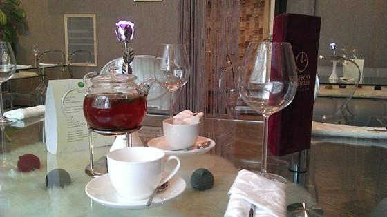Ресторан Колесо времени - фотография 13