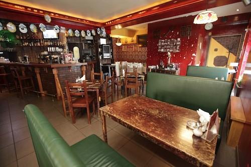 Ресторан Code 011 - фотография 16