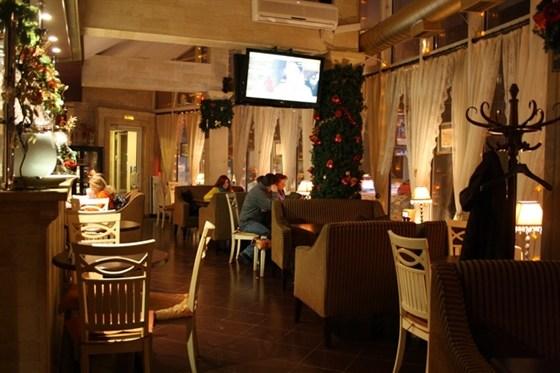 Ресторан Смоковница - фотография 1