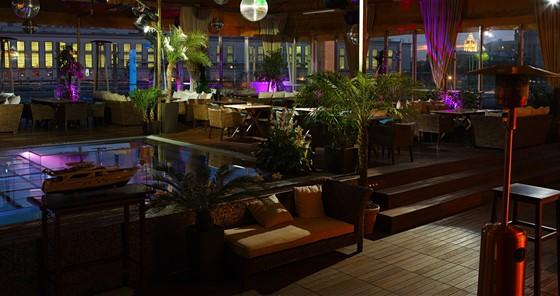 Ресторан Soho Rooms - фотография 8