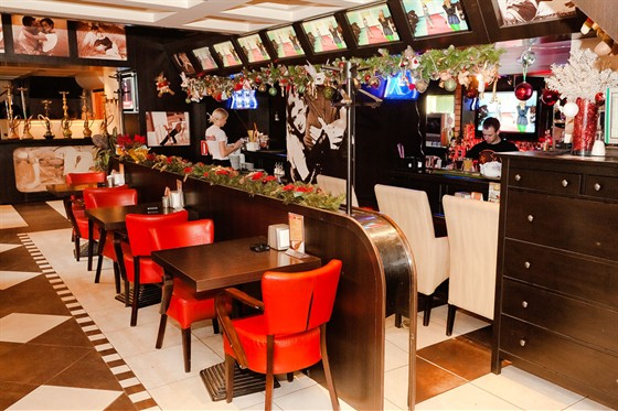 Ресторан Mesto - фотография 11
