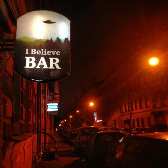 Ресторан I Believe - фотография 13