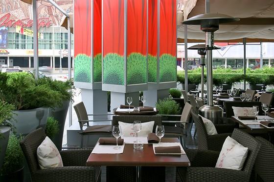 Ресторан Весна - фотография 1