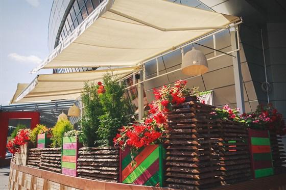 Ресторан Винегрет - фотография 3