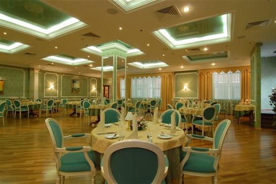 Ресторан Денис Давыдов - фотография 1