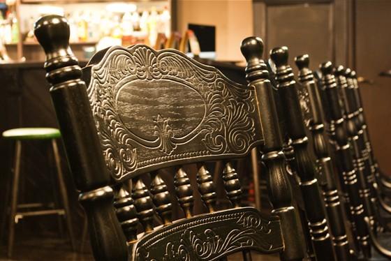 Ресторан Union Jack - фотография 7
