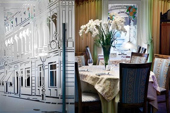 Ресторан Неглинный верх Café & Grill - фотография 6