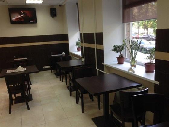 Ресторан Бенто Wok - фотография 4