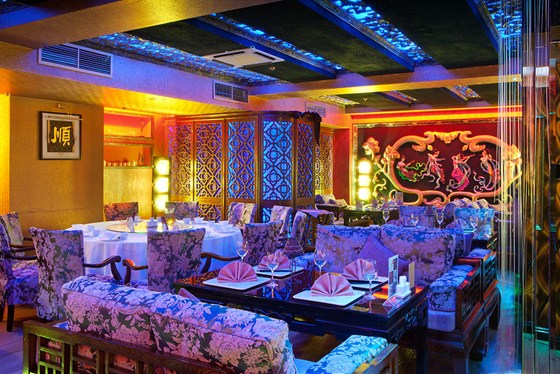 Ресторан Тан - фотография 7