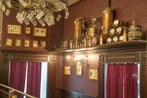 Ресторан Максимилианс - фотография 26