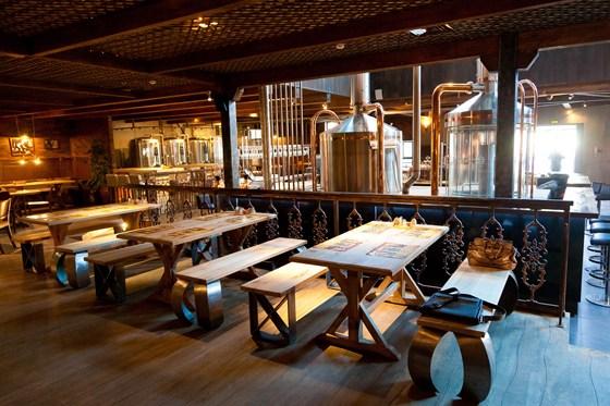 Ресторан Maximilian - фотография 8