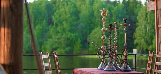Ресторан Причал 95° - фотография 6
