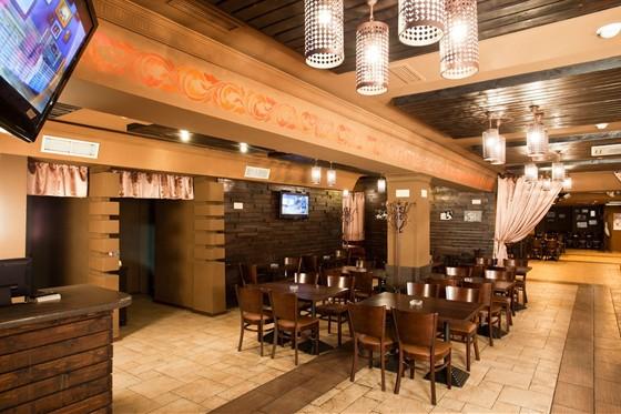 Ресторан Broshett - фотография 3