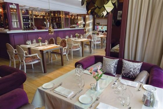 Ресторан Delon - фотография 2