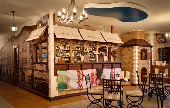 Ресторан Прага - фотография 11