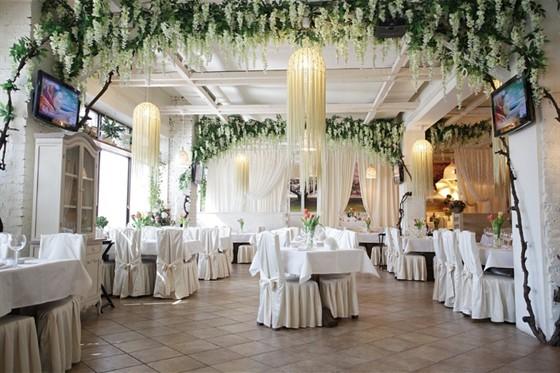 Ресторан Веранда - фотография 19