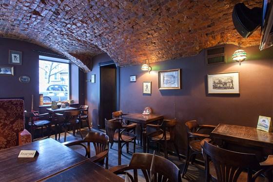 Ресторан Ring O'Bells - фотография 2