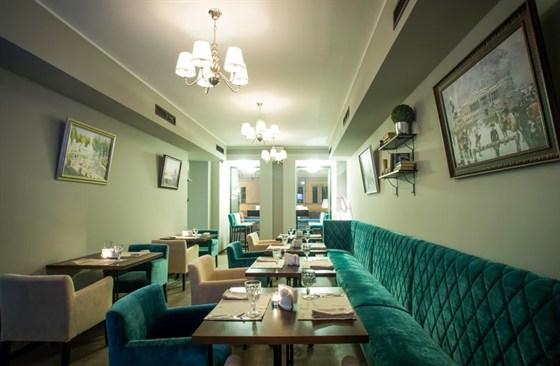 Ресторан Бенуа - фотография 10